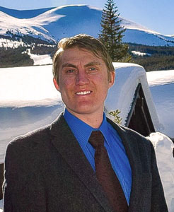 Bret Muller - real estate agent at Coldwell Banker Mountain Properties
