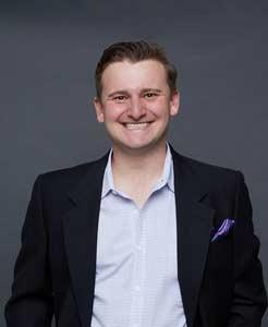 Brett Mattison - real estate agent at Coldwell Banker Mountain Properties